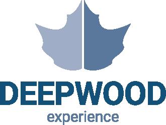 DEEPWOOD experience Logo