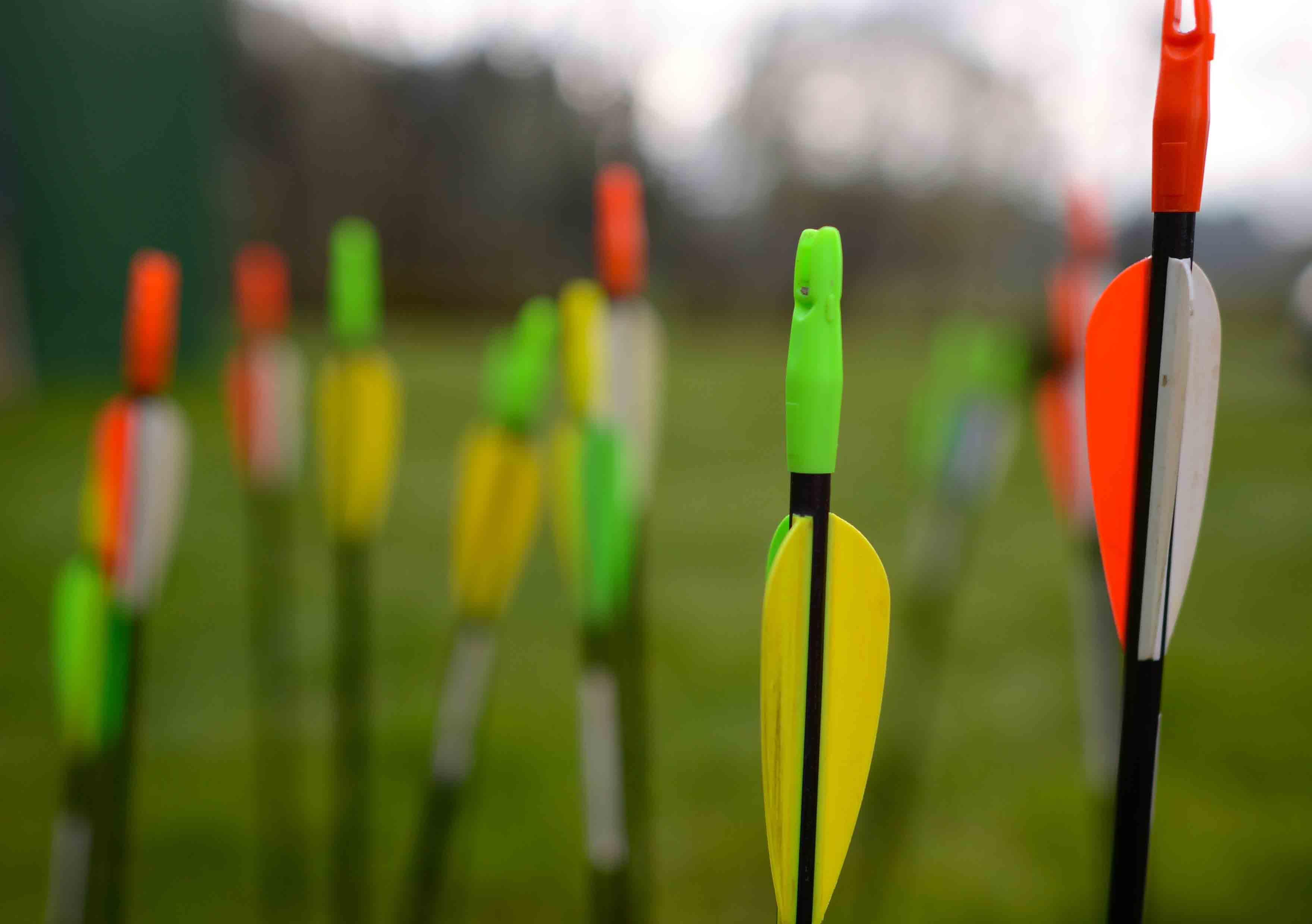 Bogenschießen | Outdoor | Experience | DEEPWOOD