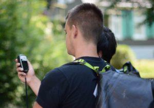 GPS-Challenge | Outdoor | Experience | DEEPWOOD