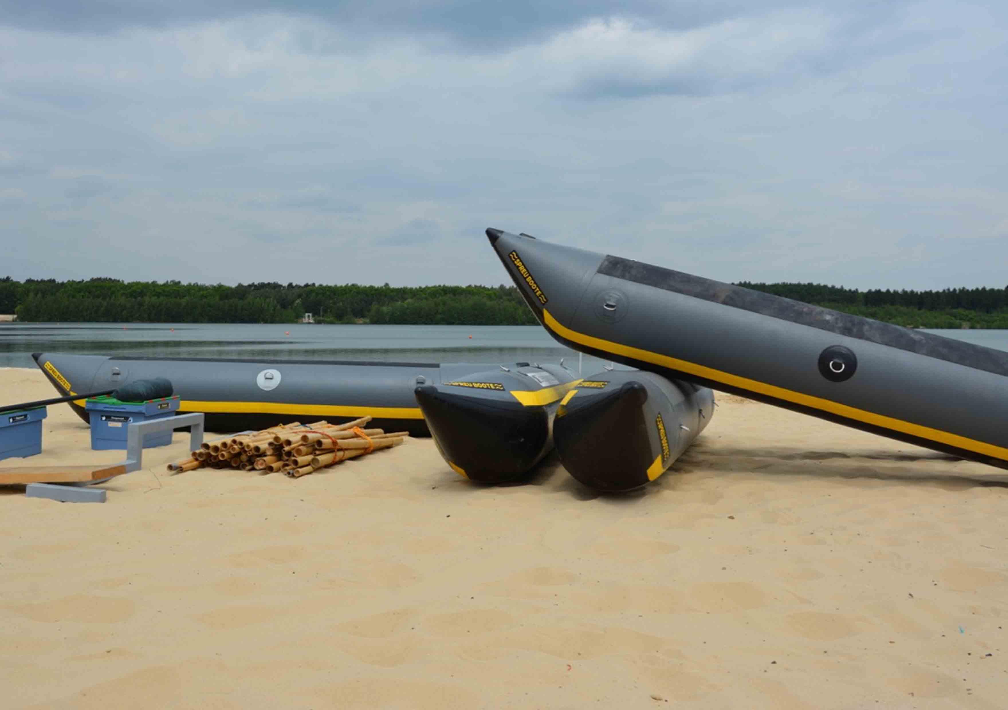 Motorbootbau