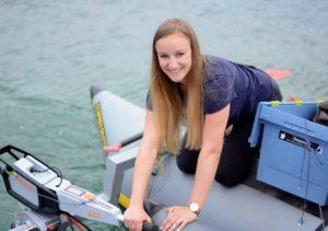 Motorbootbau   Outdoor   Experience   DEEPWOOD