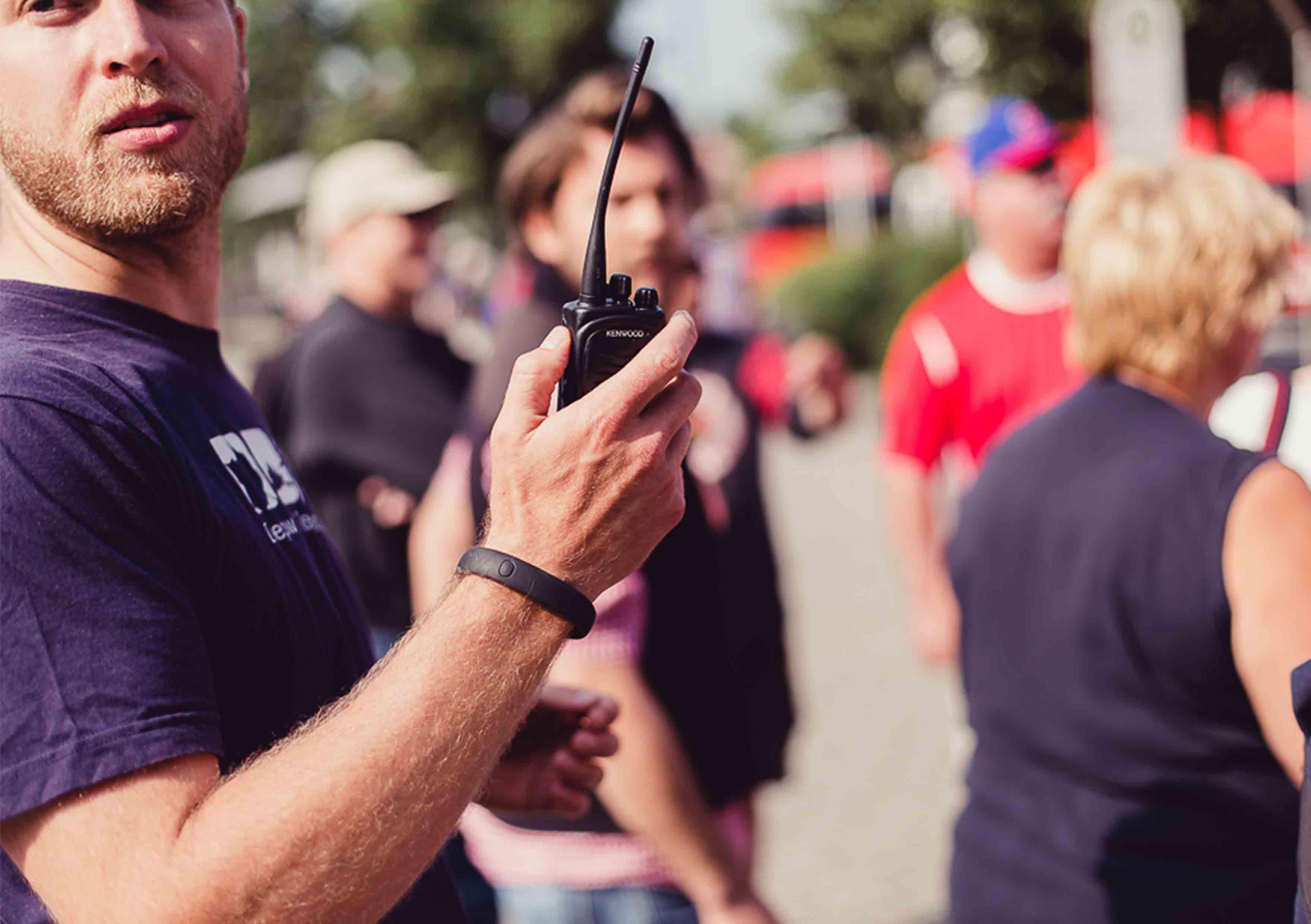 GPS-Draisinentour