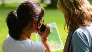 Kommunikationstour | Outdoor | Experience | DEEPWOOD