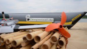 Motorbootbau | Outdoor | Experience | DEEPWOOD