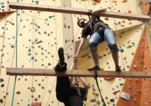 Kletterhalle   Indoor   DEEPWOOD   Experience