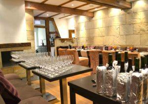 Weinevent | Indoor | DEEPWOOD | Experience