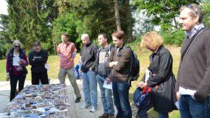 Teamentwicklung | Seminar | DEEPWOOD | SOLUTIONS | Team