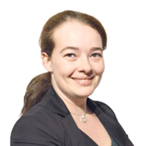 Marlene Hennicke