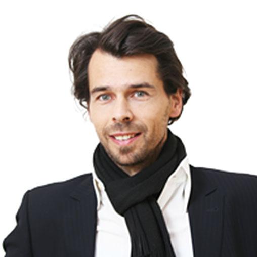 Sascha von Schwedler