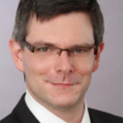 Prof. Dr. Stefan Weinacht