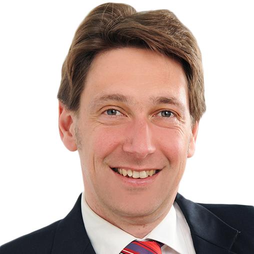 Dr. Klaus P. Stulle