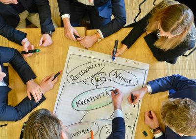 LIVE-WEBINAR Teamwork